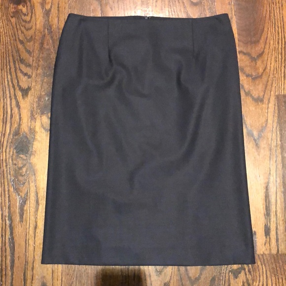 Theory Dresses & Skirts - Theory polyester/wool blend skirt - suit separate